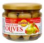 Gr. Olives w. carrots 12x300ml